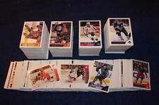 2013-14 Score Hockey - #1 - 250 - Finish Your Set Here - WE COMBINE S/H