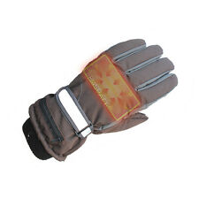Outdoor Motorcycle Work Warmer Gloves Rechargeable Battery Electric Heated Hands
