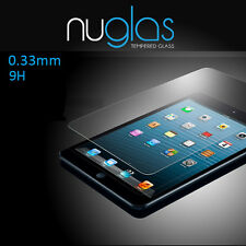 Nuglas Tempered Glass Screen Protector for iPad Air/iPad Mini/iPad pro9.7'/12.9'