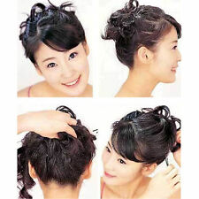 New 60Pcs Invisible Hair Clips Flat Top Bobby Pins Grips Salon Barrette Black
