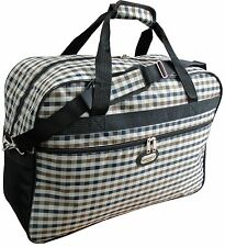 Cabin Bag Flight Hand Luggage Lightweight Ryanair EasyJet Approved 44 Litres
