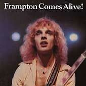 Frampton Comes Alive! [Remaster] by Peter Frampton (CD, Jul-1998, A&M (USA))