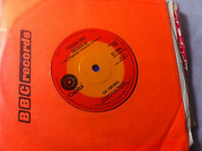 The Fortunes Freedom Come, Freedom Go The Fortunes 7 Single