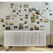 Vertical or Horizontal Traditional Cast Iron Style Column Bathroom Radiators HQ