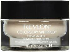 2 x Revlon Colorstay Whipped Creme Make Up 23.7ml New & Sealed - Various Shades