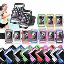 For iPhone SE / 5 /  5S / 5C Sports Gym Jogging Running Armband Arm Bang Case