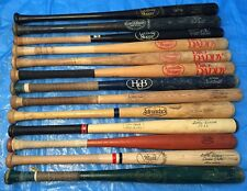 "Official Softball Bat Slowpitch 16"" Wood Wooden 31"" 32"" 33"" 34"" 28oz 31 32 34 oz"