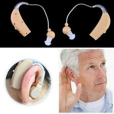 New Rechargeable Digital Hearing Aid Adjustable Sound Amplifier Acousticon AG