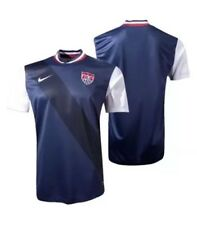 AUTHENTIC USA Women's Nike Soccer Jersey New With Tags