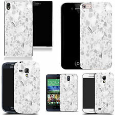 hard case cover for variety of mobiles - hard marble