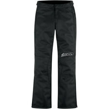 Icon Womens Hella 2 Textile  Motorcycle Riding Overpants - Choose Size
