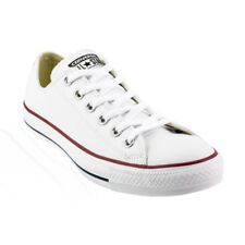 Converse All Star Chuck Taylor Unisex Shoes Low Leather Casual Shoes Men Women U