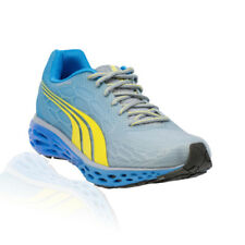 Puma - Bioweb Elite V2 Running Shoe - Tradewinds/Brilliant Blue/Coral