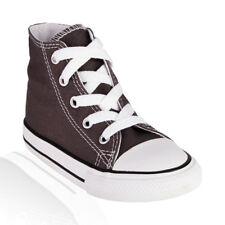 Converse - CT All Star High Infant - Charcoal