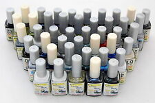 CAR TOUCH UP PAINT REPAIR FITS FOR OPEL VAUXHALL BLUE BLAU METALLIC - QUALITY!