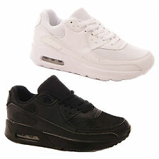 MENS BOYS TRAINERS P.E GYM CASUAL RUNNING JOGGING FITNESS PUMPS SHOES SIZE