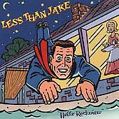 Hello Rockview by Less Than Jake (CD, Oct-1998, Capitol)