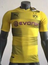 2016-2017 BVB Borussia Dortmund Primary Mens Authentic Jersey Shirt All Sizes