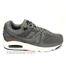 Shoes Nike Air Max Command PRM 694862 008 Sneakers Running Sport Man Cool Grey