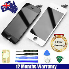 For Apple iPhone 5 5C 5S 6 6 Plus LCD Digitizer Touch Display Screen Assembly AU