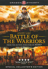 Battle of Wits (DVD, 2009)