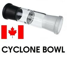 Glass Top CYCLONE BOWL for Arizer Extreme Q
