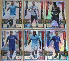 Match Attax 15 16 Choose Any Limited Edition - 100 Club -  2015 2016 Eden Hazard