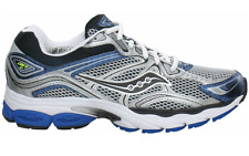 NEW Saucony Progrid Omni 10 Men´s Running Sport Shoes run silver 20119 1 WOW