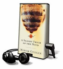 A Slight Trick of the Mind by Mitch Cullin  PLAYAWAY Audiobook Unabridged 2007