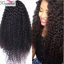 Best Curly Wigs For Natural Hair Lace Front/Full Lace Indian Remy Human Hair Wig