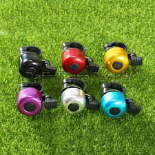 Loud Ring Handlebar Bell Alarm Horn Sound for Bike Bicycle Cycling MTB