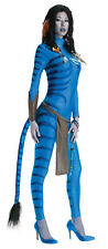 Deluxe Avatar Movie Neytiri Costume Sm & Med