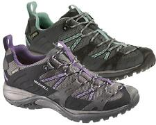 Merrell Womens GORE-TEX® Walking Trainer Casual Trail Hiking Shoe Siren