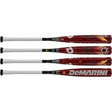 Wilson Sporting Goods DeMarini VooDoo OverLord FT Senior League -5 Baseball Bat.
