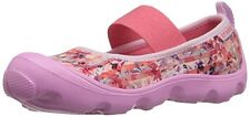 crocs Duet Busy Day Floral Shoe PS - K Mary Jane- Choose SZ/Color.