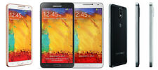 """5.7""""Samsung Galaxy Note 3 N900A 32GB 13MP 3GB RAM Unlocked 4G Android Cell Phone"""