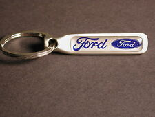 Ford Oblong Keychain