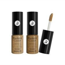 Absolute Radiant Cover Brightening & Lifting Concealer Natural Coverage Glow