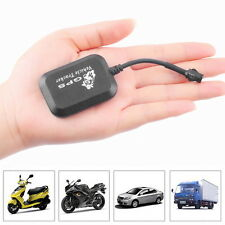 Mini GPS GPRS Tracker SMS Network Bike Car Motorcycle Monitor GPS Locator IB
