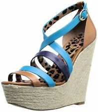 Jessica Simpson JS-ULRICH Womens Ulrich Wedge Sandal- Choose SZ/Color.