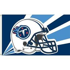 Tennesse Titans 3' x 5' NFL Licensed Annin Flag with Grommets