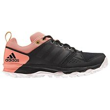 adidas Galaxy Trail WOMEN'S RUNNING SHOES,BLACK/YELLOW- Size US 6, 6.5, 7 Or 7.5