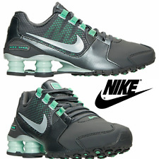NWB Women Nike Shox Avenue Running Sneakers Athletic Lightweight Gym Sport