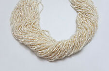 2-2.5mm seed pearl, loose pearls, beads, white, freshwater pearl, small pearl