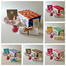 Mothers Day Pamper Gift Set Bath Bomb Gifts Sets Luxury Aromatherapy Love Box