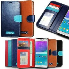 Airlink Pop Wallet Diary Case for Samsung S7 S6/edge,edge+ S5 S4/Active ETC _
