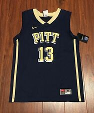Pittsburgh Pitt Panthers Basketball Nike Replica #13 Youth Jersey New With Tags
