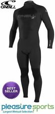 O'Neill Mens Epic 4/3mm Full Wetsuit 4212 GBS Glued & Blindstiched BEST SELLER