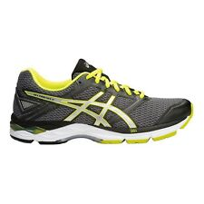 Asics Gel-Phoenix-8 MEN'S RUNNING SHOES,GREY/YELLOW/WHITE-US 9.5, 10, 10.5 Or 11