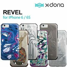 X-doria REVEL Fitted Hard Case for Apple iPhone 6S / 6 with Screen Protector US